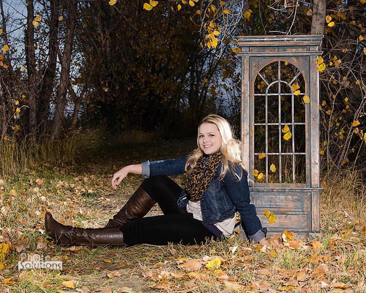 Senior Pictures Great Falls, MT